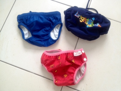 baby swim reusable nappy